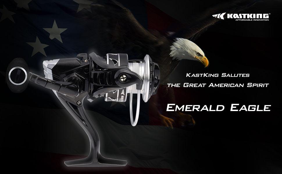 valiant eagle